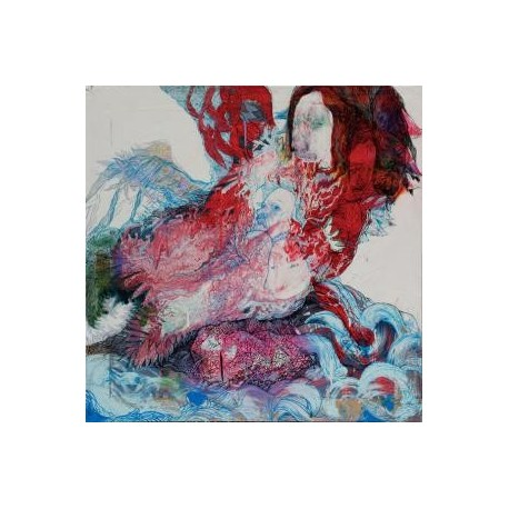 THEE OH SEES : LP Dog Poison