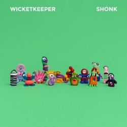 WICKETKEEPER : LP Shonk