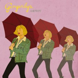 GINGERLYS : Jumprope