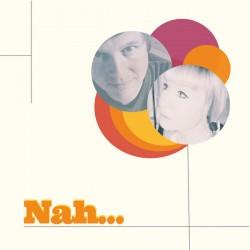 NAH... : LP Nah... (Orange)
