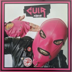 CUIR : LP Album
