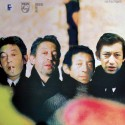 GAINSBOURG Serge : LP Gainsbourg For Sale