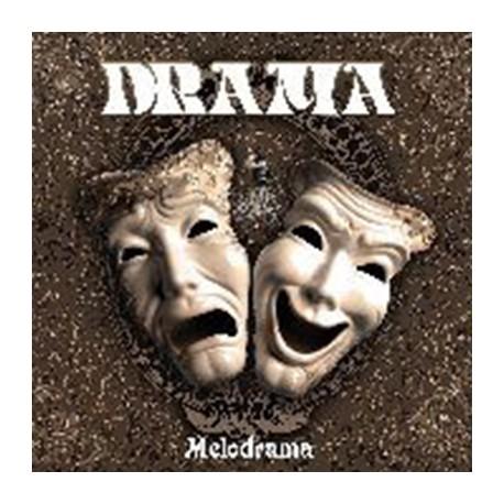 DRAMA : LP Melodrama