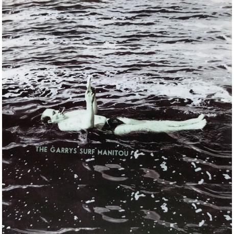 GARRYS (the) : LP Surf Manitou