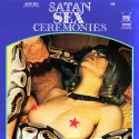MEPHISTOFELES : CD Satan Sex Ceremonies