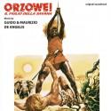 DE ANGELIS Guido & Maurizio : LP Orzowei - Il Figlio Della Savana