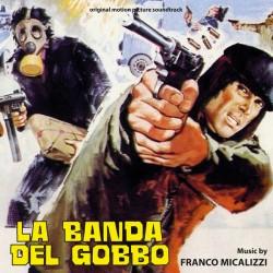 MICALIZZI Franco : LP La Banda Del Gobbo