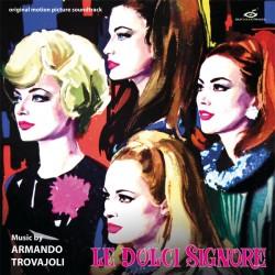 TROVAJOLI Armando : LP Le Dolci Signore