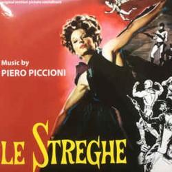 PICCIONI Piero : LP Le Streghe