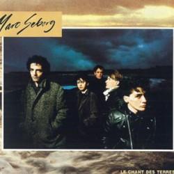 SEBERG Marc : LP Le Chant Des Terres