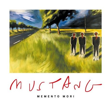 MUSTANG : LP Memento Mori