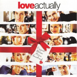 OST : LPx2 Love Actually