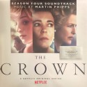 PHIPPS Martin : LP The Crown : Season Four (Soundtrack From The Netflix Original Series)