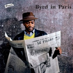 BYRD Donald : LP Byrd In Paris