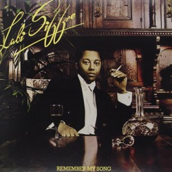 SIFFRE Labi : LP Remember My Song