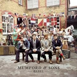 MUMFORD & SONS : LP Babel