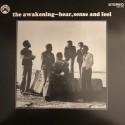 AWAKENING : LP Hear, Sense And Feel