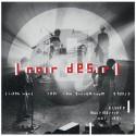 NOIR DESIR : LPx2 Elysée Montmartre mai 1991