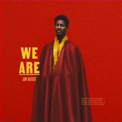 BAPTISTE Jon : LP We Are