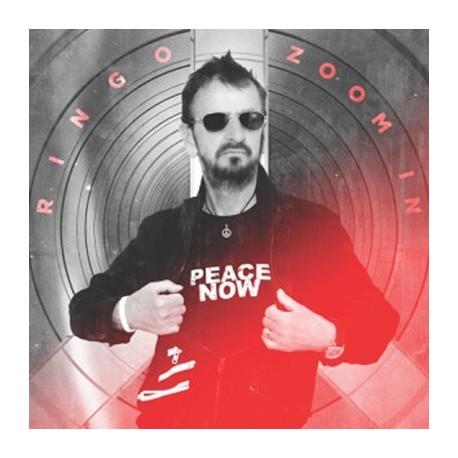 """RINGO STARR : 12""""EP Zoom In"""