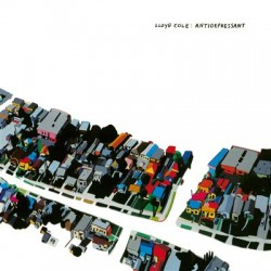 "LLOYD COLE : LP+7""EP  Antidepressant"