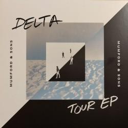 MUMFORD & SONS : LP Delta Tour EP