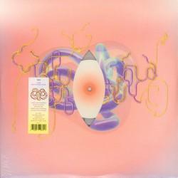 "BJORK : 12""EP Notget (Lotic Fromdeath Version)"