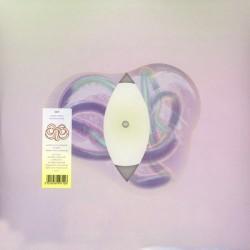 "BJORK : 12""EP Mouth Mantra (The Haxan Cloak)"