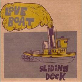 LOVE BOAT : Sliding Deck