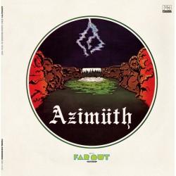 AZIMUTH : LP Azimüth
