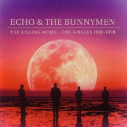 ECHO AND THE BUNNYMEN : CD The Killing Moon - The Singles 1980 - 1990