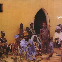 TOURE Ali Farka : LP Red Album