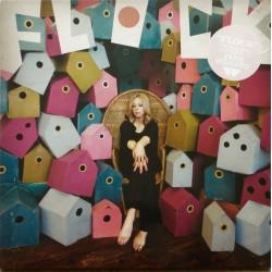 JANE WEAVER : LP Flock