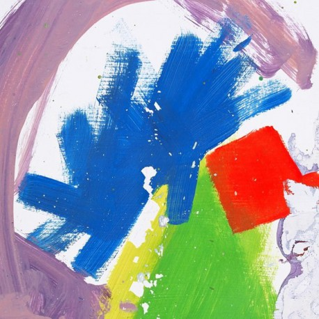ALT-J : LPx2 This Is All Yours