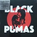 BLACK PUMAS : LP Black Pumas
