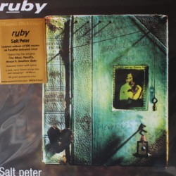 RUBY : LP Salt Peter