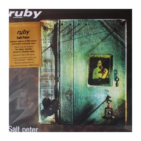 RUBY : LP Salt Peter