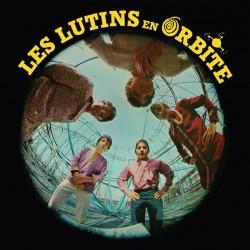 LUTINS (les) : LP Les Lutins En Orbite - Vol.2
