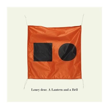 LONEY DEAR : LP A Lantern And A Bell