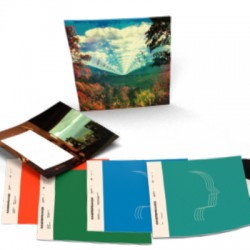 TAME IMPALA : LPx4 Innerspeaker10th Anniversary Edition Coffret Deluxe