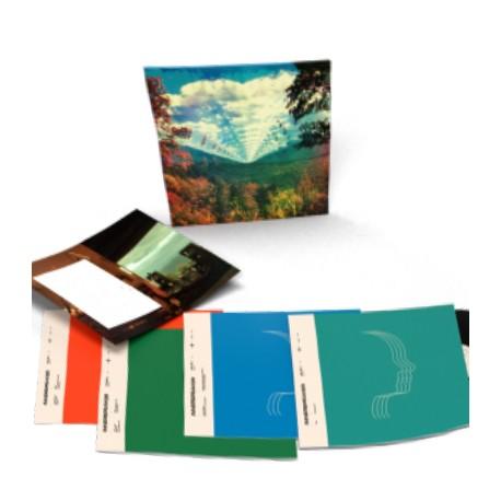 TAME IMPALA : LPx4 Innerspeaker10th Anniversary Edition Coffret Deluxe