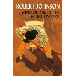 JOHNSON Robert : K7 King Of The Delta Blues Singers