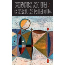 MINGUS Charles : K7 Mingus Ah Um