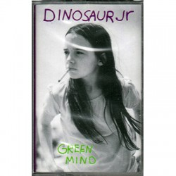 DINOSAUR JR : K7 Green Mind
