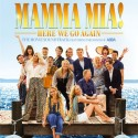 ABBA : CD Mamma Mia! Here We Go Again