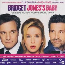 ARMSTRONG Craig : CD Bridget Jones's Baby