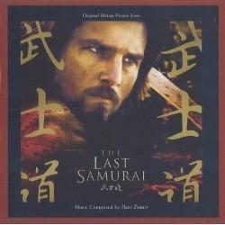 ZIMMER Hans : CD The Last Samurai