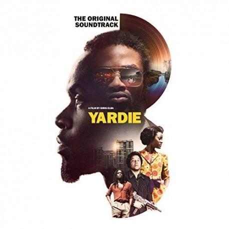 OST : LP Yardie