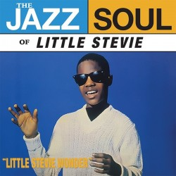 WONDER Stevie : LP The Jazz Soul Of Little Stevie