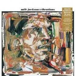 JACKSON Milt : LP Vibrations